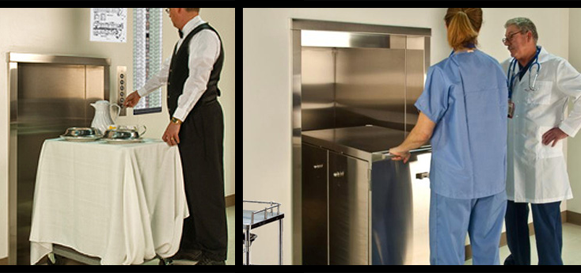Home Elevators Residential DUMBWAITERS COMMERCIAL MATOT